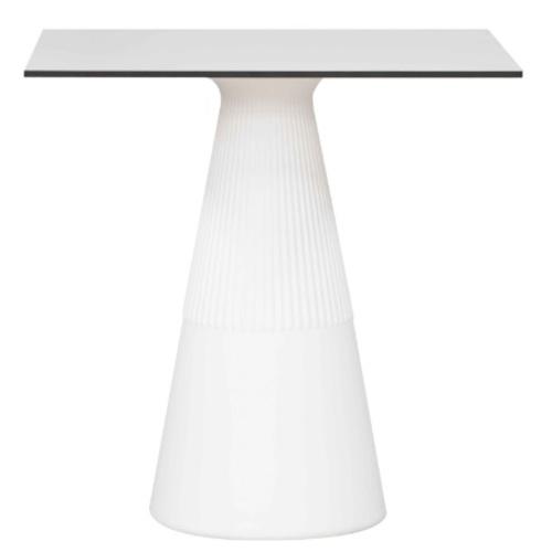 Стол обеденный New Garden Itaca белый
