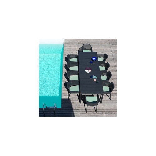 Подушка NET 36326.00.07 синяя Nardi 2019