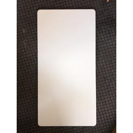 Столешница для стола Родас 120*60 см белый Mebelmodern 2019