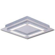 Светильник потолочный LEGGERO 5375PL серебро Lis