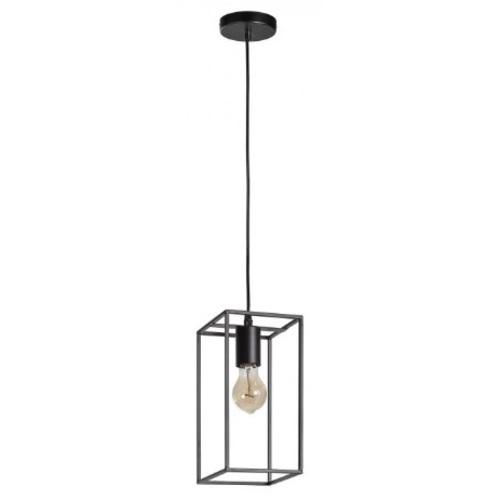 Лампа подвесная Lennox AA4098R01 черная Laforma 2019