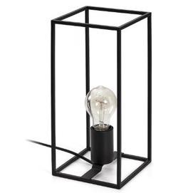 Лампа настольная Lennox AA4097R01 черная Laforma 2019