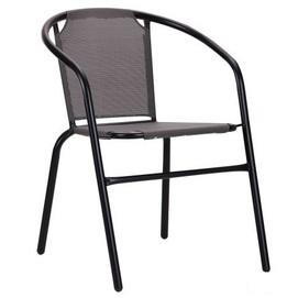 Кресло Taco черный 521801 Famm 2019