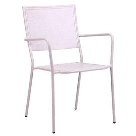Кресло Мулен hy-c087 светло-серое 516005 Famm 2019