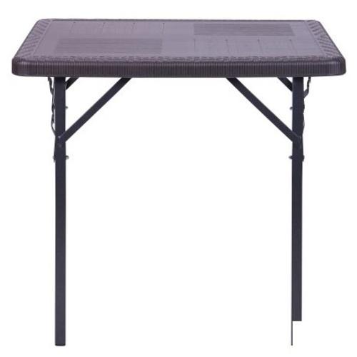 Стол складной Фиат WAK-78 коричневый 514746 Famm 2019