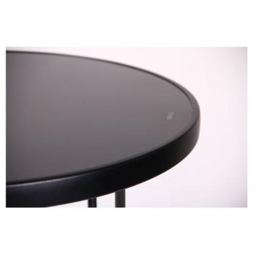 Стол складной Maya черный 521803 Famm 2019