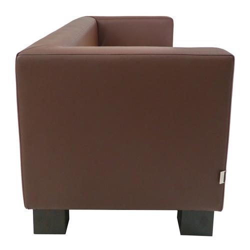 Диван тройка Спейс коричнево-кремовый (DV0000073) RICHMAN