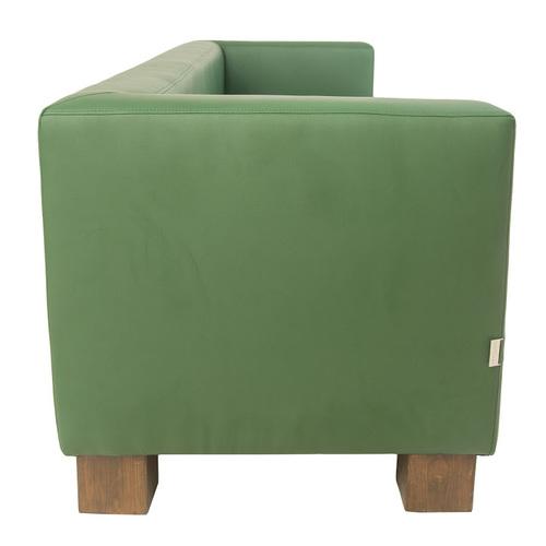 Диван тройка Спейс зеленый (DV0000073) RICHMAN