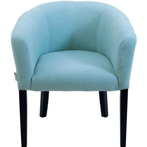 Кресло Версаль светло-голубое (KBR0000009) RICHMAN