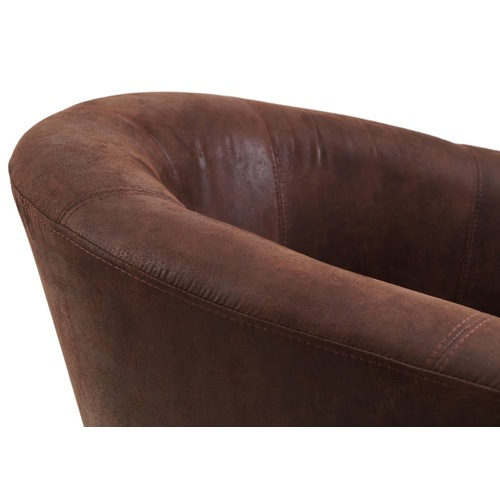 Кресло Версаль коричневое (KBR0000009) RICHMAN