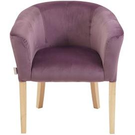 Кресло Версаль сиреневое (KBR0000009) RICHMAN