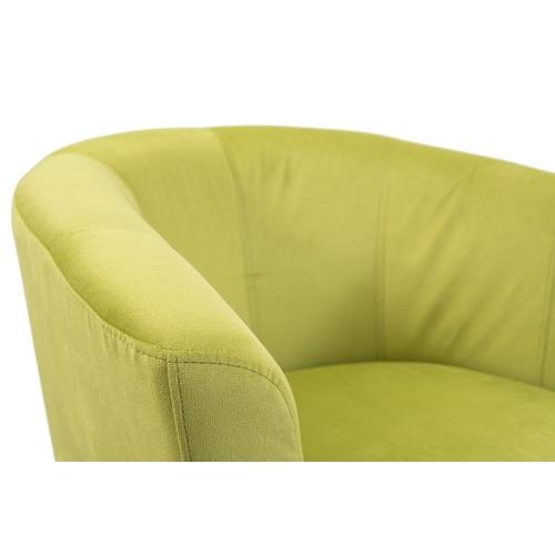 Кресло Версаль салатовое (KBR0000009) RICHMAN