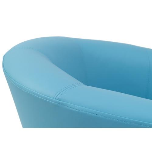 Кресло Версаль небесно-голубое (KBR0000009) RICHMAN