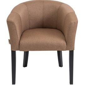 Кресло Версаль светло-коричневое (KBR0000009) RICHMAN