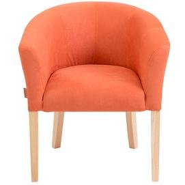 Кресло Версаль оранжевое (KBR0000009) RICHMAN