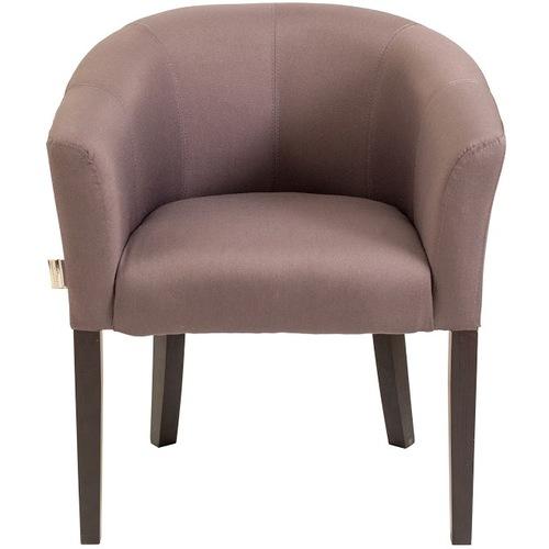 Кресло Версаль серо-коричневое (KBR0000009) RICHMAN
