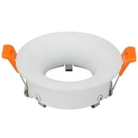 Точечный светильник KARANFİL-R белый Horoz