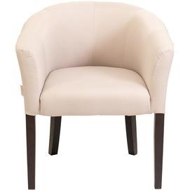Кресло Версаль молочное (KBR0000009) RICHMAN