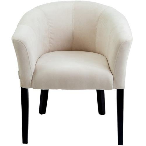 Кресло Версаль белое (KBR0000009) RICHMAN