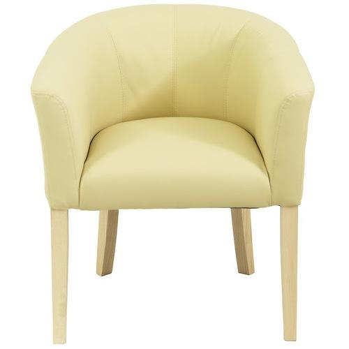 Кресло Версаль кремовое (KBR0000009) RICHMAN