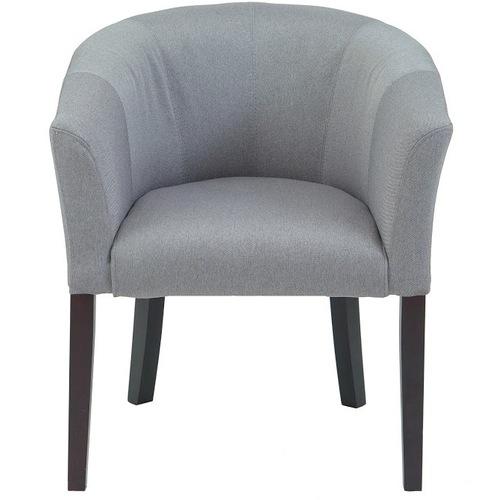 Кресло Версаль серое (KBR0000009) RICHMAN