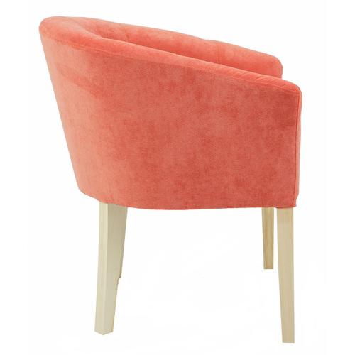 Кресло Версаль персик (KBR0000009) RICHMAN