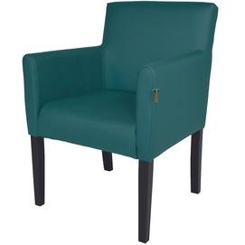 Кресло Остин темно-бирюзовое (KBR0000017) RICHMAN