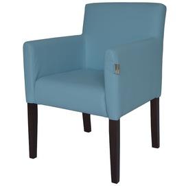 Кресло Остин голубое (KBR0000017) RICHMAN