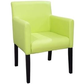 Кресло Остин салатовое (KBR0000017) RICHMAN