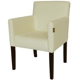 Кресло Остин молочное (KBR0000017) RICHMAN