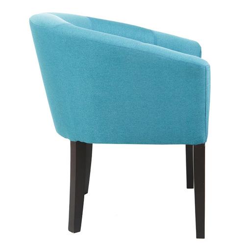 Кресло Версаль голубое (KBR0000009) RICHMAN