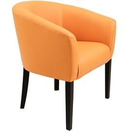 Кресло Версаль абрикос (KBR0000009) RICHMAN