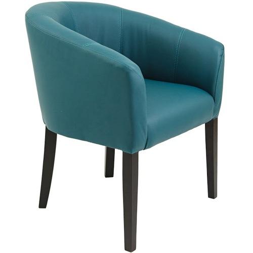 Кресло Версаль темно-голубой (KBR0000009) RICHMAN