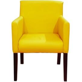 Кресло Остин желтое (KBR0000017) RICHMAN