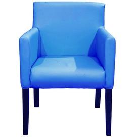 Кресло Остин ярко-голубое (KBR0000017) RICHMAN