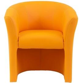 Кресло Бум оранжево-желтое (KBR0000017) RICHMAN