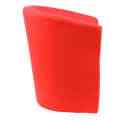 Кресло Бум красное (KBR0000017) RICHMAN