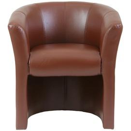 Кресло Бум коричневое (KBR0000017) RICHMAN