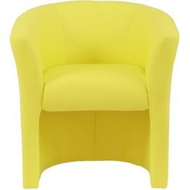Кресло Бум желтое-лимон (KBR0000017) RICHMAN