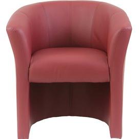 Кресло Бум брусничное (KBR0000017) RICHMAN