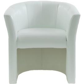 Кресло Бум молочно-белое (KBR0000017) RICHMAN