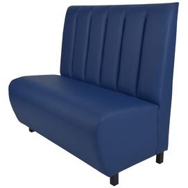 Диван двойка Стайл синий (KBR0000129) RICHMAN