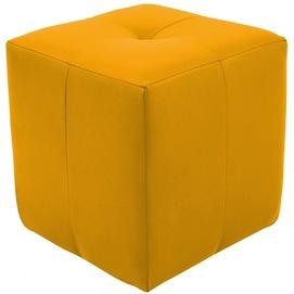 Пуф Кристи желтый (KBR0000145) RICHMAN