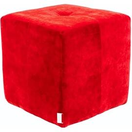 Пуф Кристи  ярко-красный (KBR0000145) RICHMAN