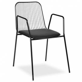 Кресло IVO черное Huzz 2019