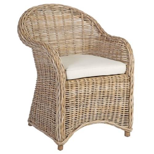 Кресло KATALINA 42052 серо-бежевый Garden4You