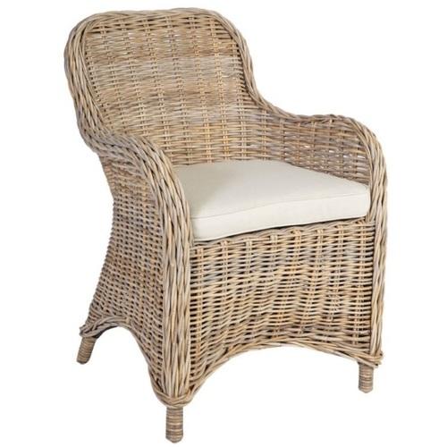 Кресло KATALINA 42053 серо-бежевый Garden4You