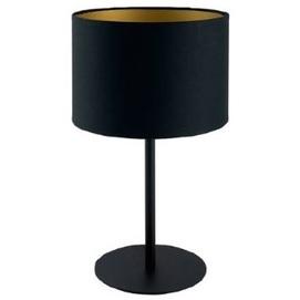 Лампа настольная ALICE 9091 черная Nowodvorski 2019