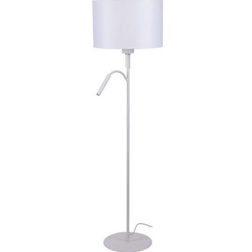 Лампа напольная HOTEL PLUS 9074 белый Nowodvorski 2019