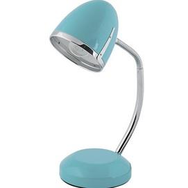 Лампа настольная POCATELLO 5797 голубая Nowodvorski 2019